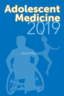 Adolescent Medicine 2019 Banner