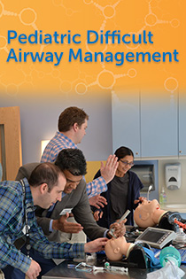 Pediatric Difficult Airway Management Course 2019 Banner
