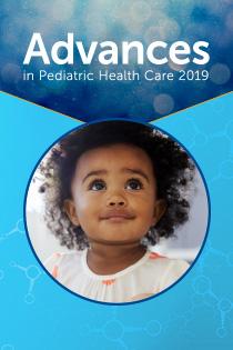 Advances in Pediatric Healthcare 2019 Banner