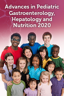 CANCELLED: Advances in Pediatric Gastroenterology, Hepatology and Nutrition 2020 Banner